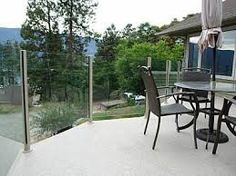 Wonderful Image Result For Windbreak Wall For Patio Area