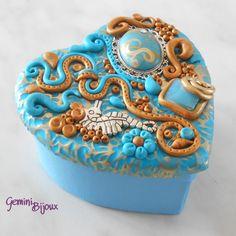 by Gemini Jewels