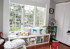 Graham's Fabric Fabulous Nursery