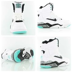 Air Command Force OG Blanche