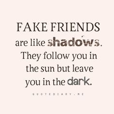 150 Fake Friends Quotes & Fake People Sayings with ImagesYou can find Real friends and more on our Fake Friends Quotes & Fake People Sayings with Images True Quotes, Great Quotes, Quotes To Live By, Funny Quotes, Inspirational Quotes, Quotes About True Friends, Fake Best Friend Quotes, Bff Quotes, Quote Life