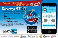 Noticias de Cúcuta: 'Mutual', ganadora de INNOVApp, será presentada of...