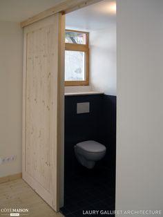 Extension d'une maison sur pilotis, Laury Gallifet - Côté Maison Projets