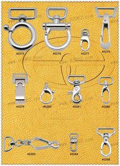 Swivel Hooks, Spring Snaps, Snap Hooks, Bolt Snaps, Trigger Hooks Manufacturer & Supplier | 92062