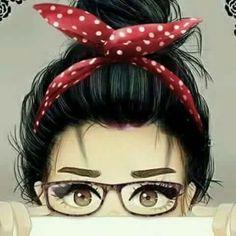 Anime Child, Anime Art Girl, Bff Abbildungen, Girly Drawings, Art Drawings, Sarra Art, Girly M, Cute Girl Drawing, Digital Art Girl