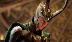 i just want that cube - Loki