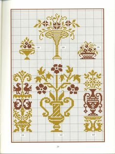 Gallery.ru / Photo # 90 - Repertoire des motifs - Orlanda