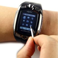 CVSL-700 is a wrist mobile phone from the China manufacturers.