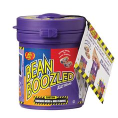 JELLY BELLY BEANBOOZLED CANDY GAME - Mystery Bean - Extreme Party Favor Gag Gift #JellyBelly3rdEditionBeanBoozledMysteryBean #CandyGames