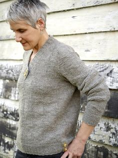 The Mister Pattern by Anne Hanson -- a KAL, and a bit about the yarn it's made in, Better Breakfast.