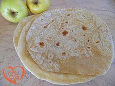 Piadine con farina di kamut http://www.cuocaperpassione.it/ricetta/f52a1f4c-9f72-6375-b10c-ff0000780917/Piadine_con_farina_di_kamut