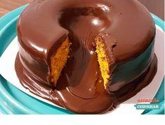 Esta calda é super fácil de fazer, ela fica maravilhoso em bolos de todos os sabores. É uma calda cremosa, perfeita para fazer aquele e...