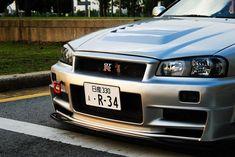 Nissan Skyline Z-tune Replica Nissan R34, Nissan Gtr Skyline, Exotic Cars, Jdm, Dream Cars, Super Cars, Vehicles, Addiction, Wheels