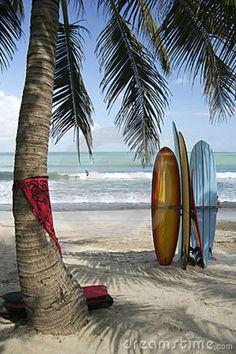 Surf Beach...makes me happy