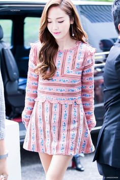 Jessica Jung at Bella K-Beauty House Celebrity Session