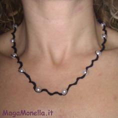 Tatting jewelry - www.magamonella.it