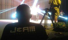 Grabación Video Clip J&A Producciones
