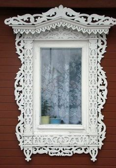 Wooden window blinds as part of a home improvement project Wooden Architecture, Russian Architecture, Architecture Details, House Windows, Blinds For Windows, Windows And Doors, Wooden Window Blinds, Door Dividers, Traditional Windows