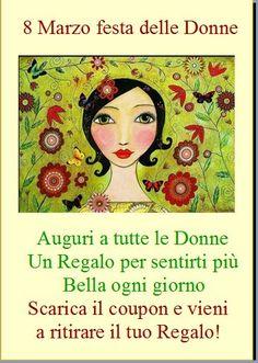 8 marzo Festa delle Donne - Centro estetico Roma - Dimensione Bellezza