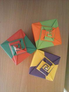 Modular boxes (2)