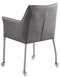 Armstoel Monteverdi | Voor meer informatie en de diverse mogelijkheden kijkt u op www.prontowonen.nl #ProntoWonen #stoelen #woonkamer #eetkamer #interieur