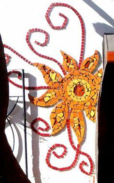 Las Creaciones de doña Castora: Mosaicos de la Castora
