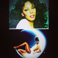 "Do you remember disco queen, Donna Summer and her single ""On The Radio"" released in 1979"