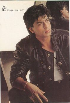 ►► SHAH RUKH KHAN : EXCLUSIVE OLD IMAGES [ #SRK @Omg SRK ]..  Cool #KingKhan !