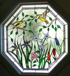 Custom Stained Glass Windows | eBay