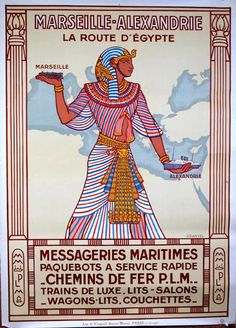 Marseille-Alexandria
