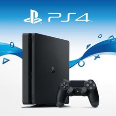 In other gorgeous morning news: Say hello to the new PlayStation 4. Its slimmer & lighter than the original version but just as pretty. The new PS4 will be available from 16th September. . . #elmens #caironightlife #thisisegypt #ps4 #playstation #playstation4 #ps3 #playstation3 #xbox #xboxone #gamer #gaming #psn #xbox360 #gamergirl #destiny #sony #videogames #cod #gtav #games #pc #callofduty #bf4 #fifa #gamers #gta5 #ghosts #granturismo6 #gt6