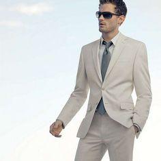 Mr. Christian Grey *melts*