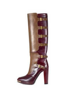 Belstaff fall 2013 shoes