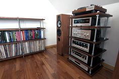 Pics of your listening space - Page 676 - AudioKarma.org Home Audio Stereo Discussion Forums