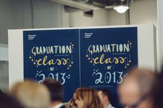 Plymouth College of Art Graduation Merchandise by Emily Dymond, via Behance