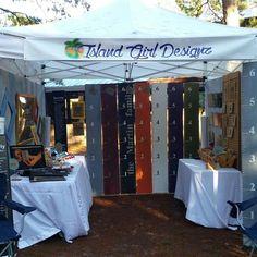 """Open for business! Wooden growth charts #islandgirldesignz"""