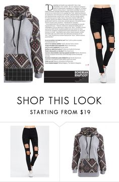 """""""Hood girl"""" by amilla-top ❤ liked on Polyvore featuring Balmain"""