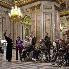 Rússia Acessível. A Turismo Adaptado te leva para São Petersburgo, Moscou, Kiev, Novgorod e o 'Anel Dourado' da Rússia