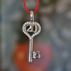 Γουρι κλειδι 925