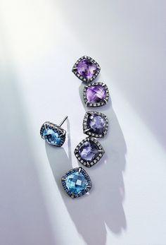 Luxury Designer Jewelry for Men & Women   David Yurman