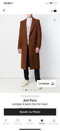 Street Look, Duster Coat, Normcore, Jackets, Style, Fashion, Down Jackets, Swag, Moda