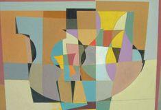 Ben Nicholson - Electric Gallery