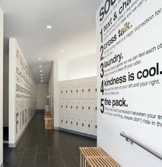 Soul Cycle | Candle-lit indoor cycling studio founded by Elizabeth Cutler and Julie Rice