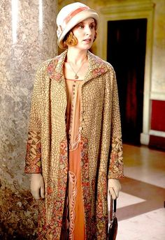 downton abbey fashion season 6 - Google Search