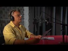 Martin Shaw reading If by Rudyard Kipling from Words For You - YouTube