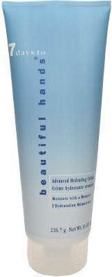 Nail Tek 7 Days to Beautiful Hands Advanced Hydrating Creme 226.7g/8oz ** See this great product.