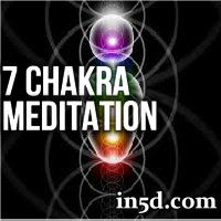 Sit back and enjoy this 1 hour, visual chakra meditation. For each chakra, envision each color spinning within you while trying to sense any areas of concern. Allow time to clear each chakra in order to release these concerns.