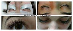 Extension de cils avec Misencil Esthétique Électrolyse Martine Grenier Extensions, Personal Care, Self Care, Personal Hygiene, Hair Extensions, Sew Ins, Hair Weaves