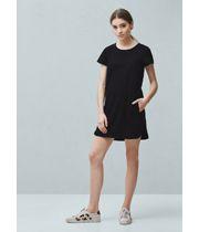 Pocket denim dress - Dresses for Women Day Dresses, Dresses For Work, Mango Clothing, Womens Denim Dress, Outfit Goals, Manga, Online Shopping Stores, Capsule Wardrobe, Beautiful Dresses