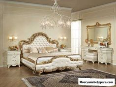 perabotan furniture kamar set murah